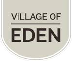 Village of Eden Logo